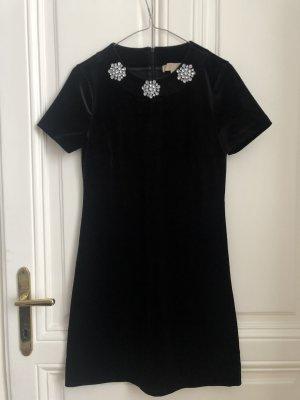 Michael Kors samt Kleid