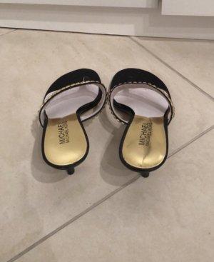Michael Kors Flip-Flop Sandals multicolored