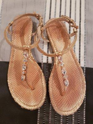 michael Kors Sandalen Zehenschlappen