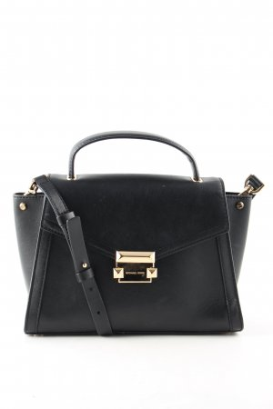 Michael Kors Satchel black business style