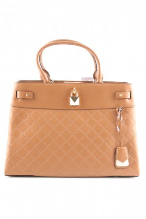 Michael Kors Sacoche orange clair style d'affaires