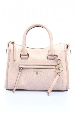 "Michael Kors Satchel ""Carina SM Satchel Bag Ballet Multi"""