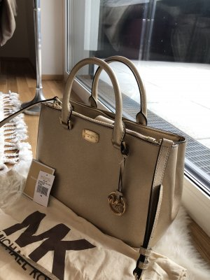 Michael Kors Satchel Gold