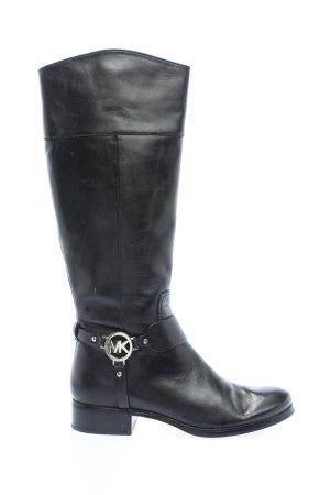 Michael Kors Jackboots black casual look