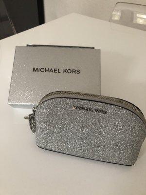 Michael Kors Sac de soirée gris clair-argenté