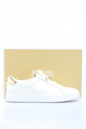 "Michael Kors Schnürsneaker ""Irving Lace Up Sneaker"""