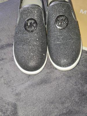 Michael Kors Sneaker slip-on nero