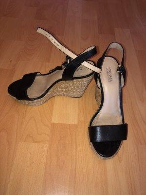 Michael Kors Schuhe (schwarz)