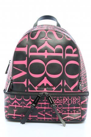 "Michael Kors School Backpack ""Rhea Zip Medium Backpack"""