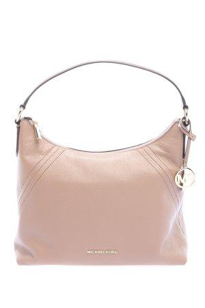 "Michael Kors Schultertasche ""Aria Large Shoulder Bag"" pink"