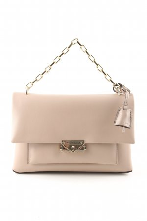 Michael Kors Schultertasche nude Business-Look