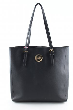 Michael Kors Shoulder Bag black business style