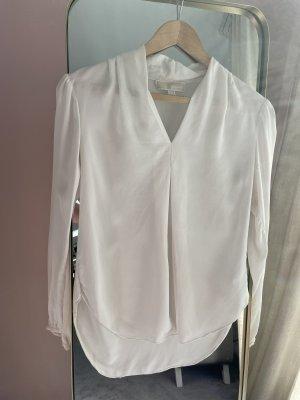 Michael Kors Blusa in seta bianco