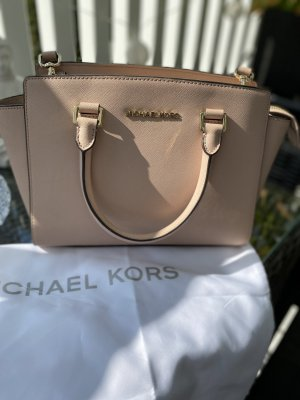 Michael Kors Selma in rosa Ballett