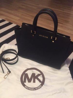 Michael Kors Torba shopper czarny
