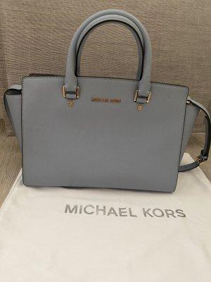 Michael Kors Carry Bag azure