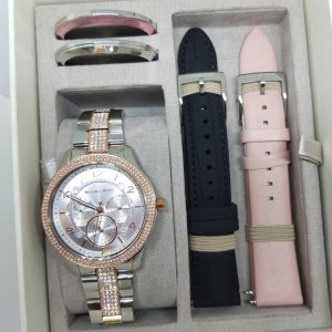 michael kors set uhr