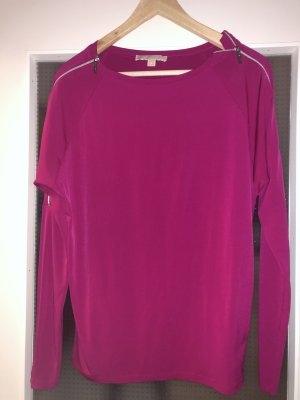 Michael Kors Shirt langarm pink Gr.S