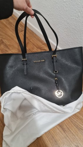 Michael Kors Shoper Jet Set Travel Handtasche