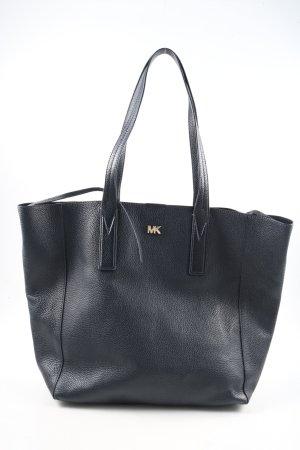Michael Kors Shopper blue casual look