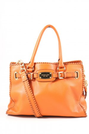 Michael Kors Shopper hellorange Business-Look