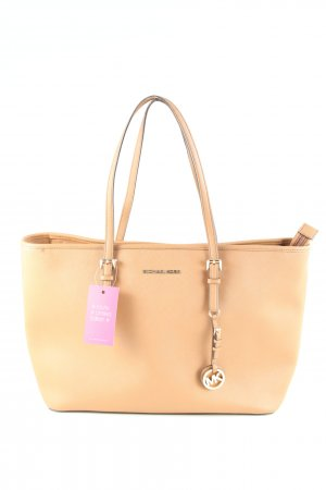 Michael Kors Shopper cream elegant