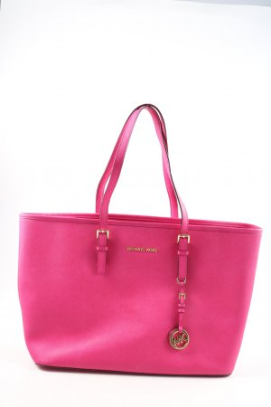 Michael Kors Shopper rose style décontracté