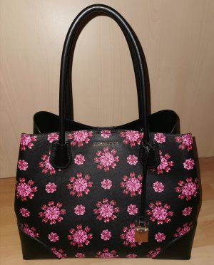 Michael Kors Shopper mit Blumenprint