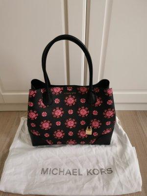 Michael Kors Shopper mit Blumenprint