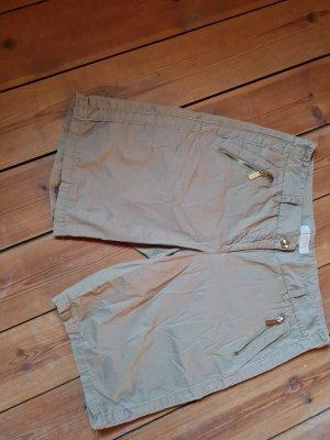Michael Kors Pantaloncino di jeans beige