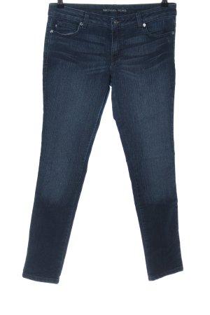 Michael Kors Skinny Jeans blau Casual-Look