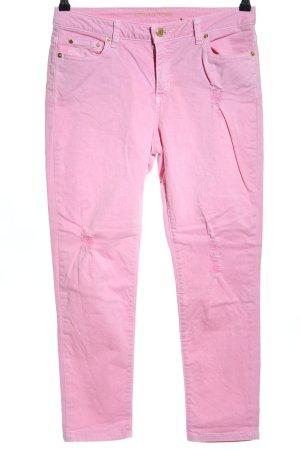 Michael Kors Slim Jeans pink Casual-Look