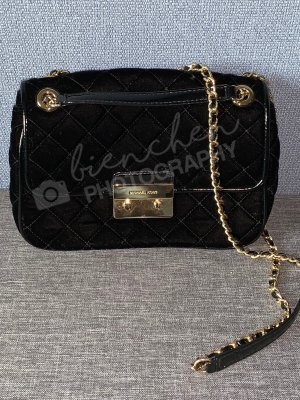 Michael Kors Sloan Large Chain Shoulderbag