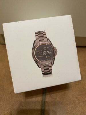 Michael Kors Smartwatch Bradshaw - Neuwertig