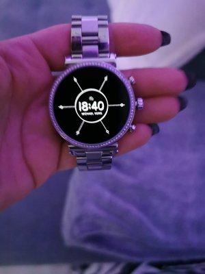 Michael Kors Orologio digitale argento