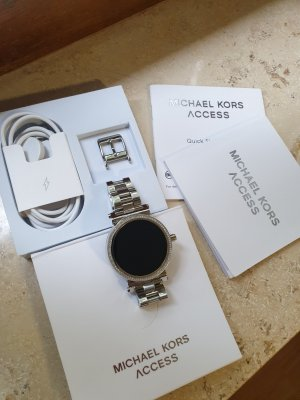 Michael Kors Smartwatch in sehr guter Zustand