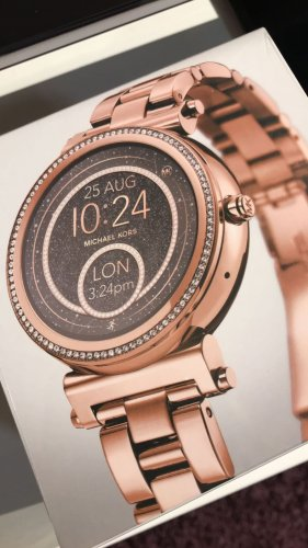 Michael Kors Smartwatch MKT5022 - Sofie