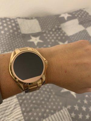 Michael Kors Smartwatch , Roségold , neu