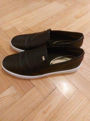 Michael Kors Slip-on Sneakers black
