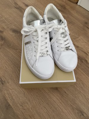 Michael Kors Lace-Up Sneaker multicolored