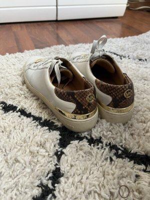 Michael Kors Sneakers met veters veelkleurig