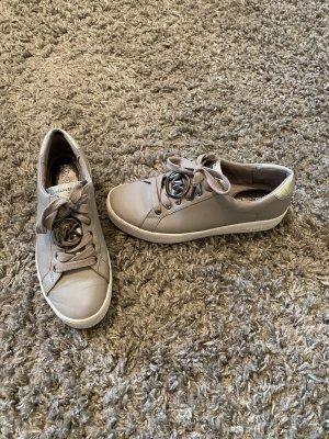 Michael Kors Sneaker grau 38