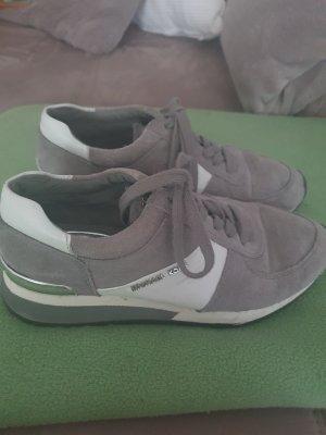 Michael Kors Sneaker, grau, Gr. 37