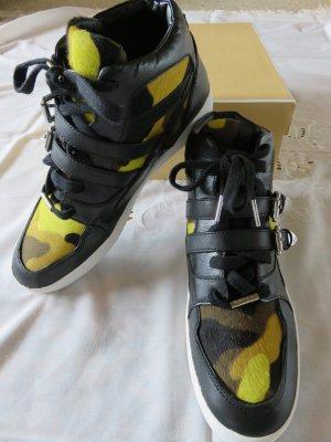 Michael Kors Sneaker high NEU !!! Camouflage  mit Karton !!