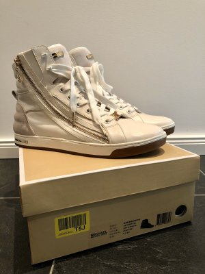 Michael Kors Sneaker high weiß