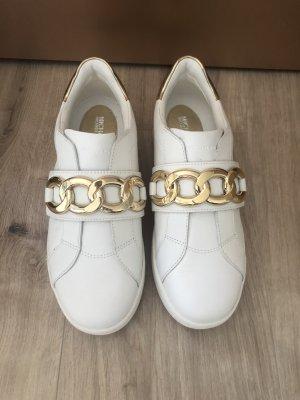 Michael Kors Sneaker Kenna mit Kettendetails Gr. 7.5