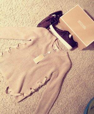 Michael Kors Sneaker & Pullover
