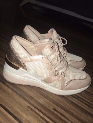 Michael Kors Sneaker rose-gold