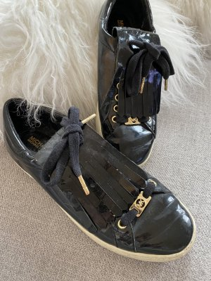 Michael Kors Sznurowane trampki czarny