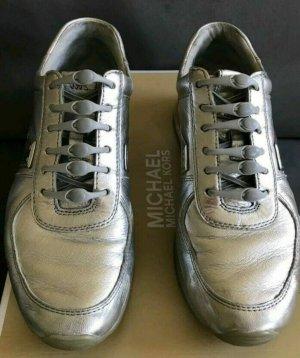 Michael Kors Sneaker Silber Gr.38